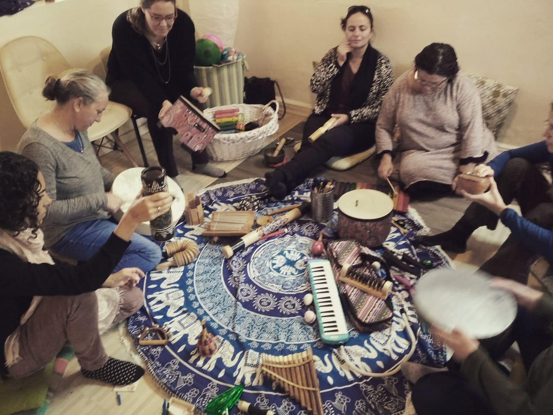 כלים לשיפור מיומנויות חברתיות באמצעות מוסיקה